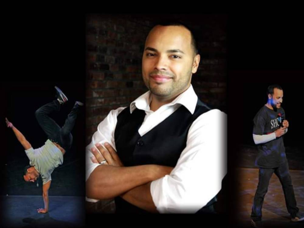 Get Fresh- Social Dances of Today- Part of ADF in CLE