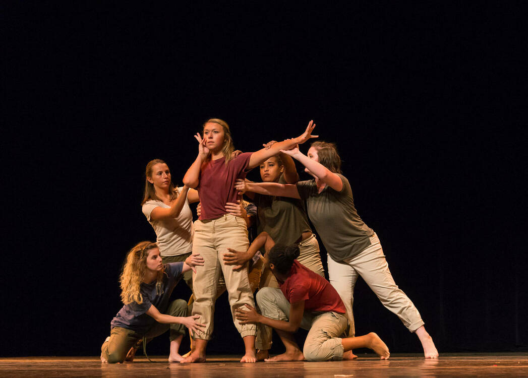 ADF in CLE Summer Dance Festival Local Student Showcase
