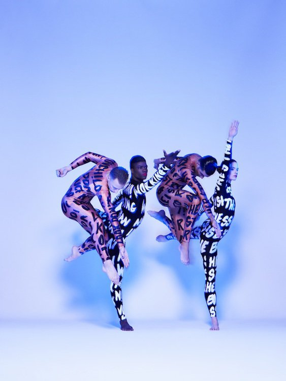 Stephen Petronio Company (New York)