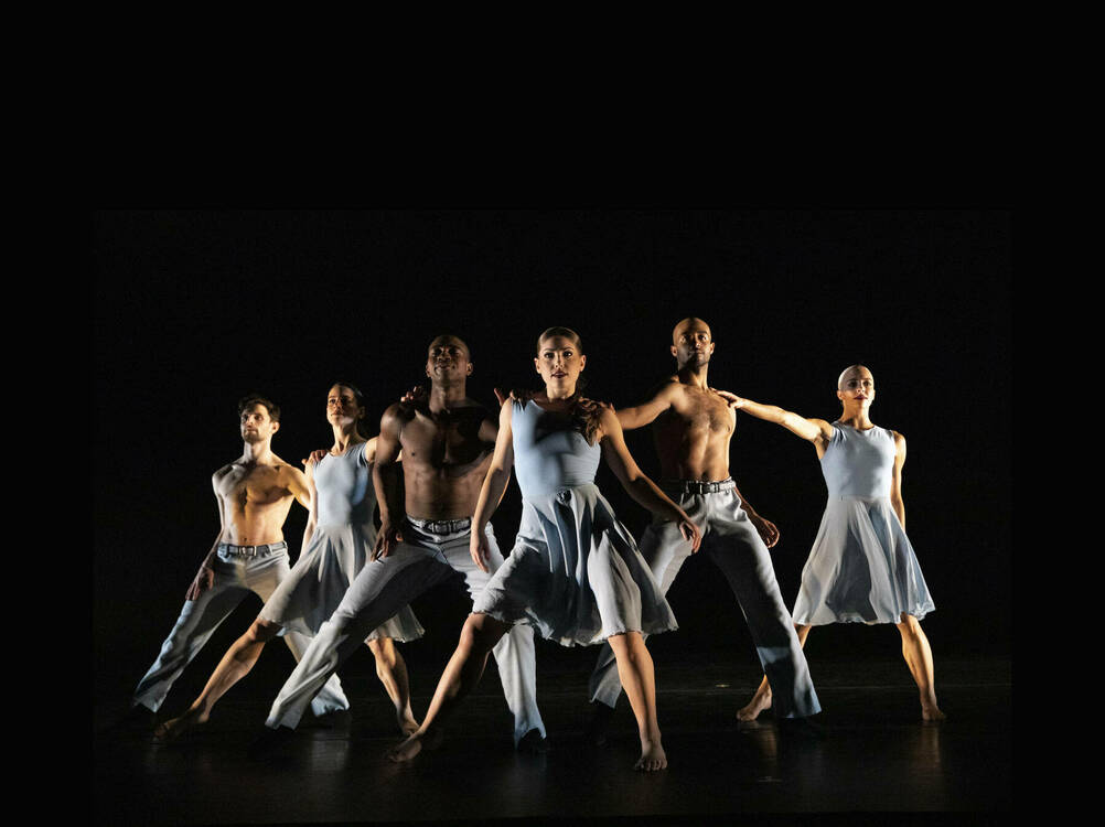 Parsons Dance (New York)